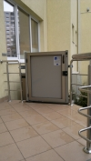 Platforme verticale pentru persoane cu handicap