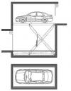 Sistem parcare auto