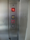 Finisaje ascensoare de persoane